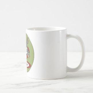 ARMY AIR CORPS 40th Bomb Group Coffee Mug