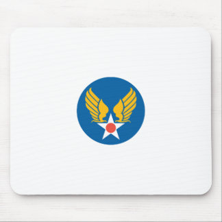 Army Air Corps Mouse Pad