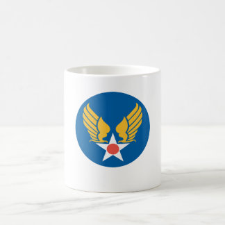 Army Air Corps Mug
