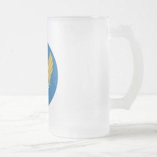 Army Air Corps Shield Mug