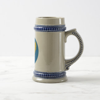 Army Air Corps Shield Beer Steins