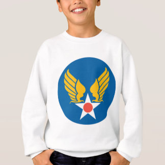 Army Air Corps Shield Sweatshirt