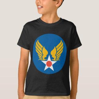 Army Air Corps Shield T-Shirt