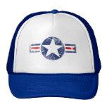 Army Air Corps Vintage Cap