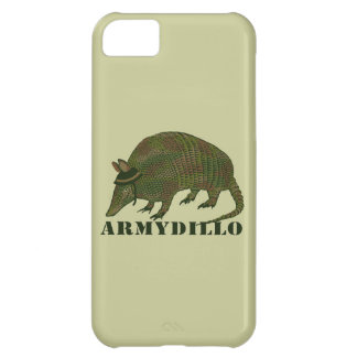 Army Armadillo Item Cover For iPhone 5C