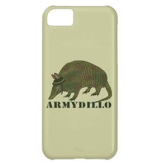 Army Armadillo Item iPhone 5C Case