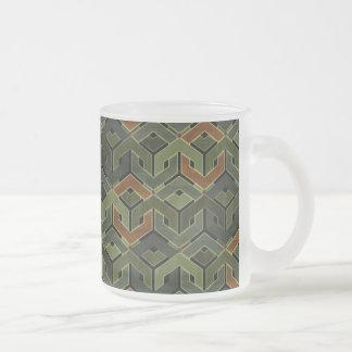 Army Barracks Mug