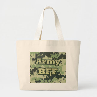 Army BFF Bag
