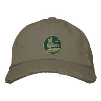 Army Blades Baseball Cap