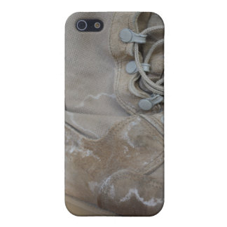 Army Boot iPod Case iPhone 5/5S Case