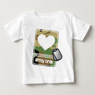 Army Brat Baby T-Shirt