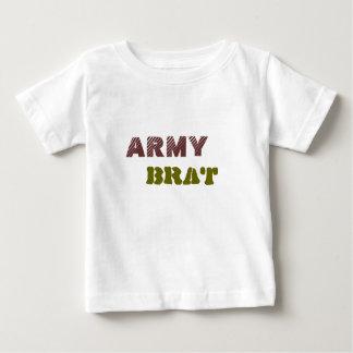 ARMY, BRAT TEES