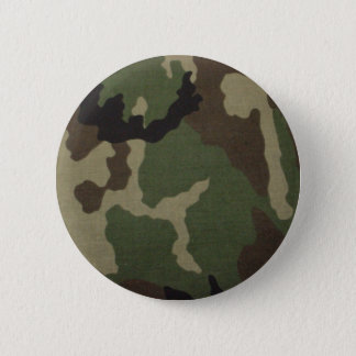 Army Camo 6 Cm Round Badge