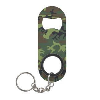 Army Camo Bottle Opener