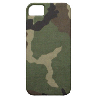 Army Camo Case For The iPhone 5