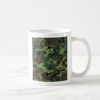 Army Camo Mug