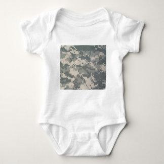 Army Camouflage ACU Pattern Tee Shirt