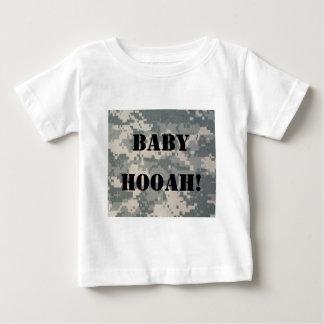 Army Camouflage ACU Pattern Tshirts