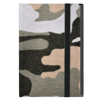 Army - camouflage case for iPad mini