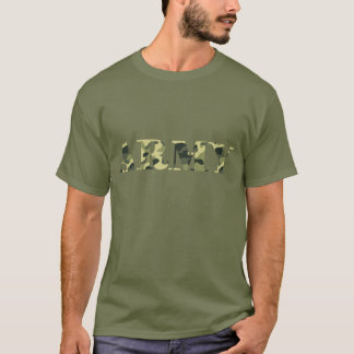 ARMY Camouflage T-Shirt