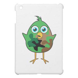 Army Chick iPad Mini Cover