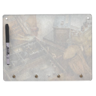 Army - Combat ready Dry-Erase Boards