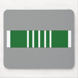 Army Commendation Ribbon Mouse Mat