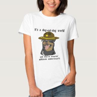 Army DI Rot II Tshirts