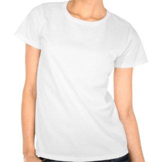 Army Fiancee Zebra T-shirts
