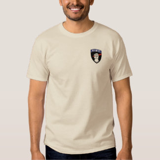 Army, Forward Observer, FIST Tshirt