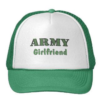 Army Girlfriend Hats