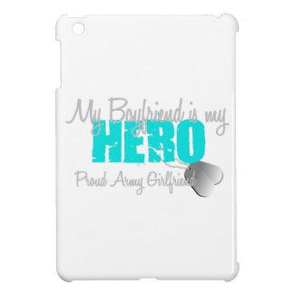 Army Girlfriend Hero Cover For The iPad Mini