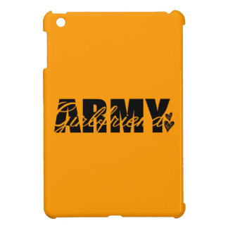 ARMY GIRLFRIEND iPad MINI CASE