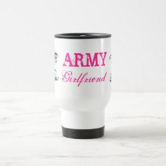 Army Girlfriend Coffee Mug