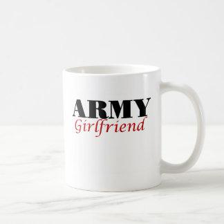 Army Girlfriend Mugs