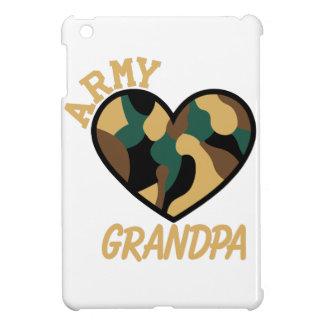 Army Grandpa iPad Mini Case