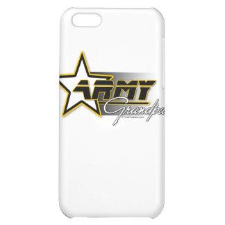 Army Grandpa iPhone 5C Covers