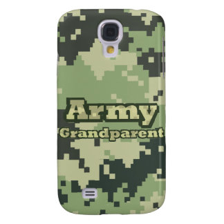Army Grandparent Galaxy S4 Covers
