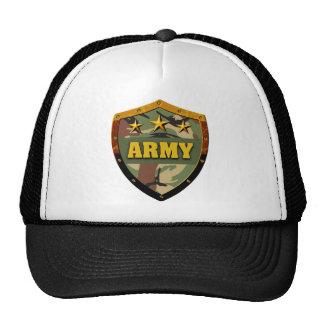 Army Trucker Hats