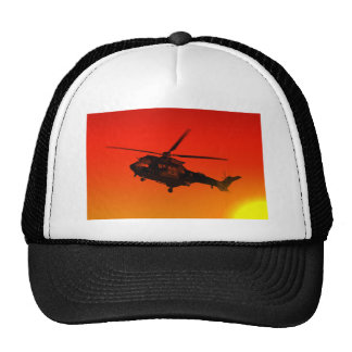 Army Helicoptor Hat