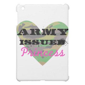 Army Issued Princess iPad Mini Cover
