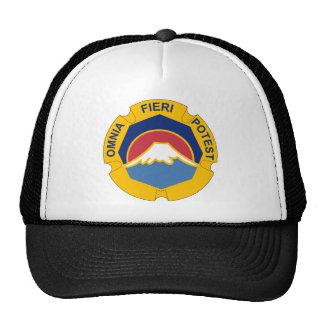 Army Japan - Omnia Fieri Potest Trucker Hat