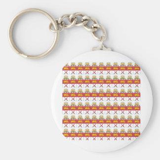 Army Key Chains