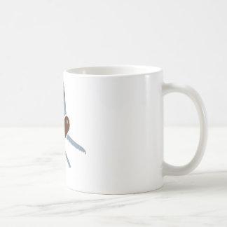 Army knife coffee mug
