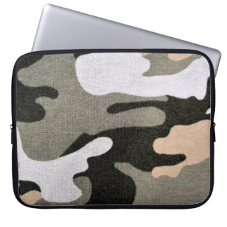 Army Laptop Sleeve