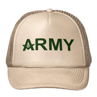 ARMY Mason Mesh Hat