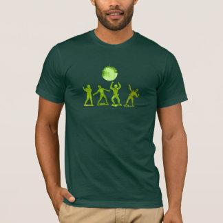 Army Men Dance T-Shirt