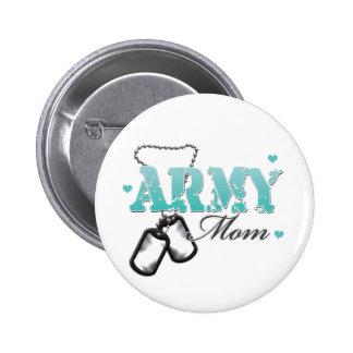Army Mom Pins