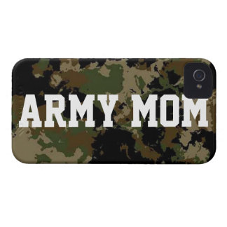 ARMY MOM CAMO CASE