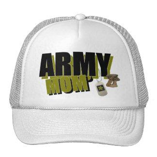ARMY MOM MESH HAT